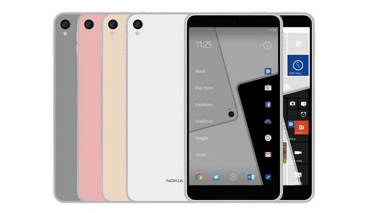 Nokia C1 2
