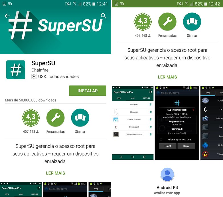 SuperSU