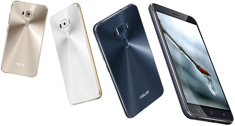 androidpit asus zenfone 3