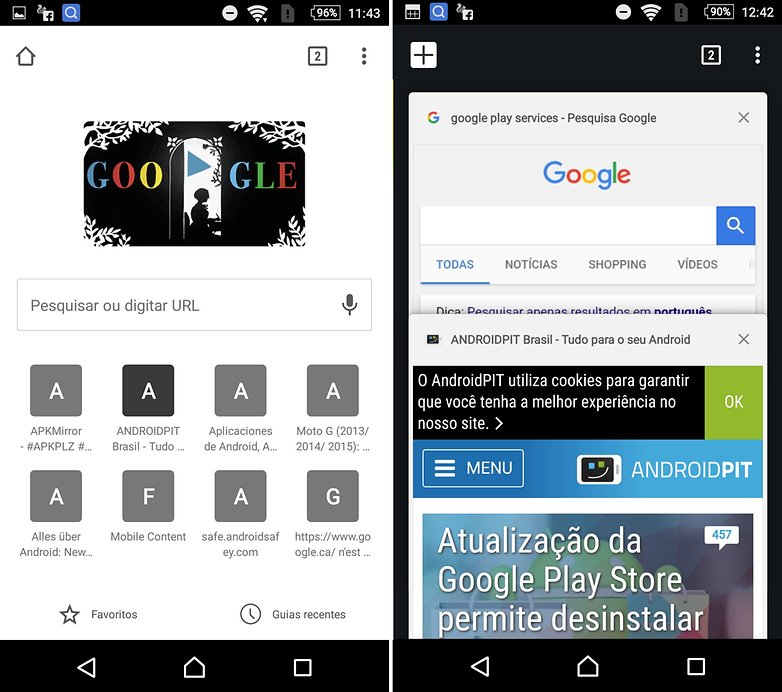 androidpit chrome browser2