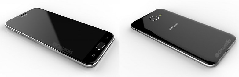 androidpit galaxy a8 2