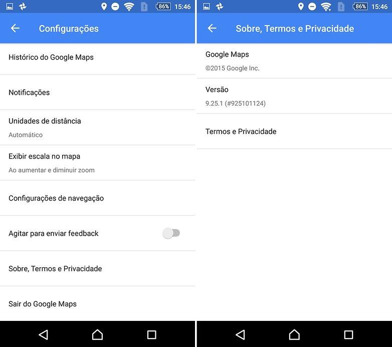 androidpit google maps violacao privacidade 4