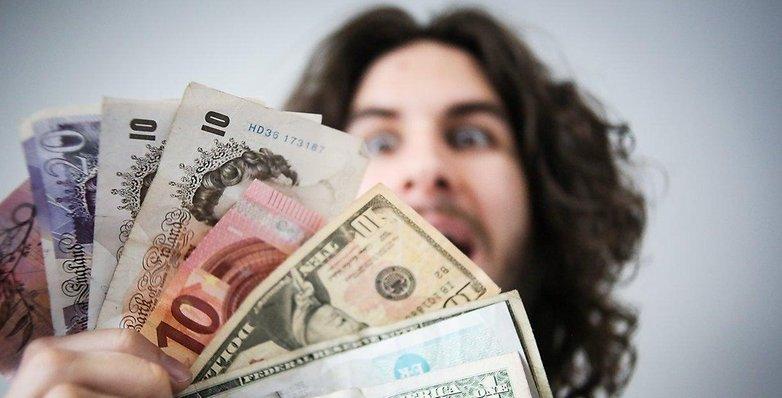 androidpit money cash 2