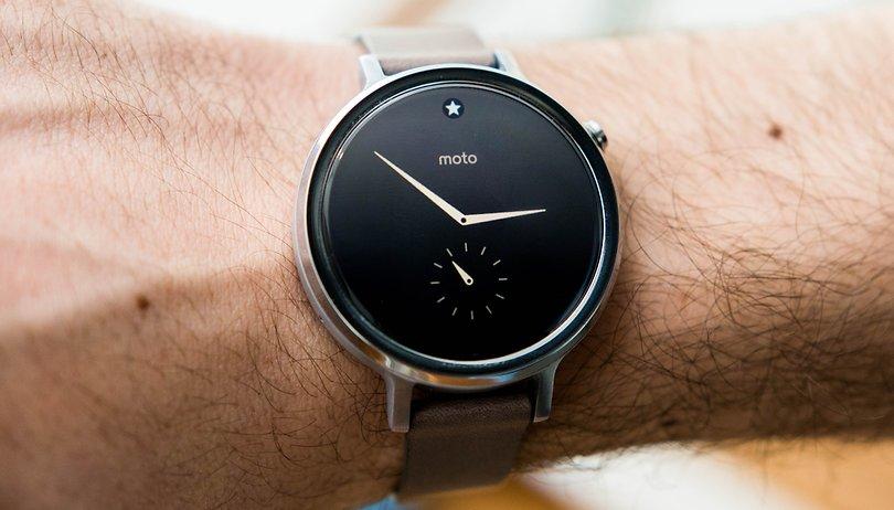 Assim é a vida com um smartwatch caso você esteja se perguntando