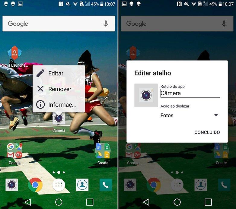 androidpit nova launcher atalho bra 2