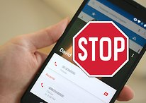 Cómo bloquear un número de teléfono en Android