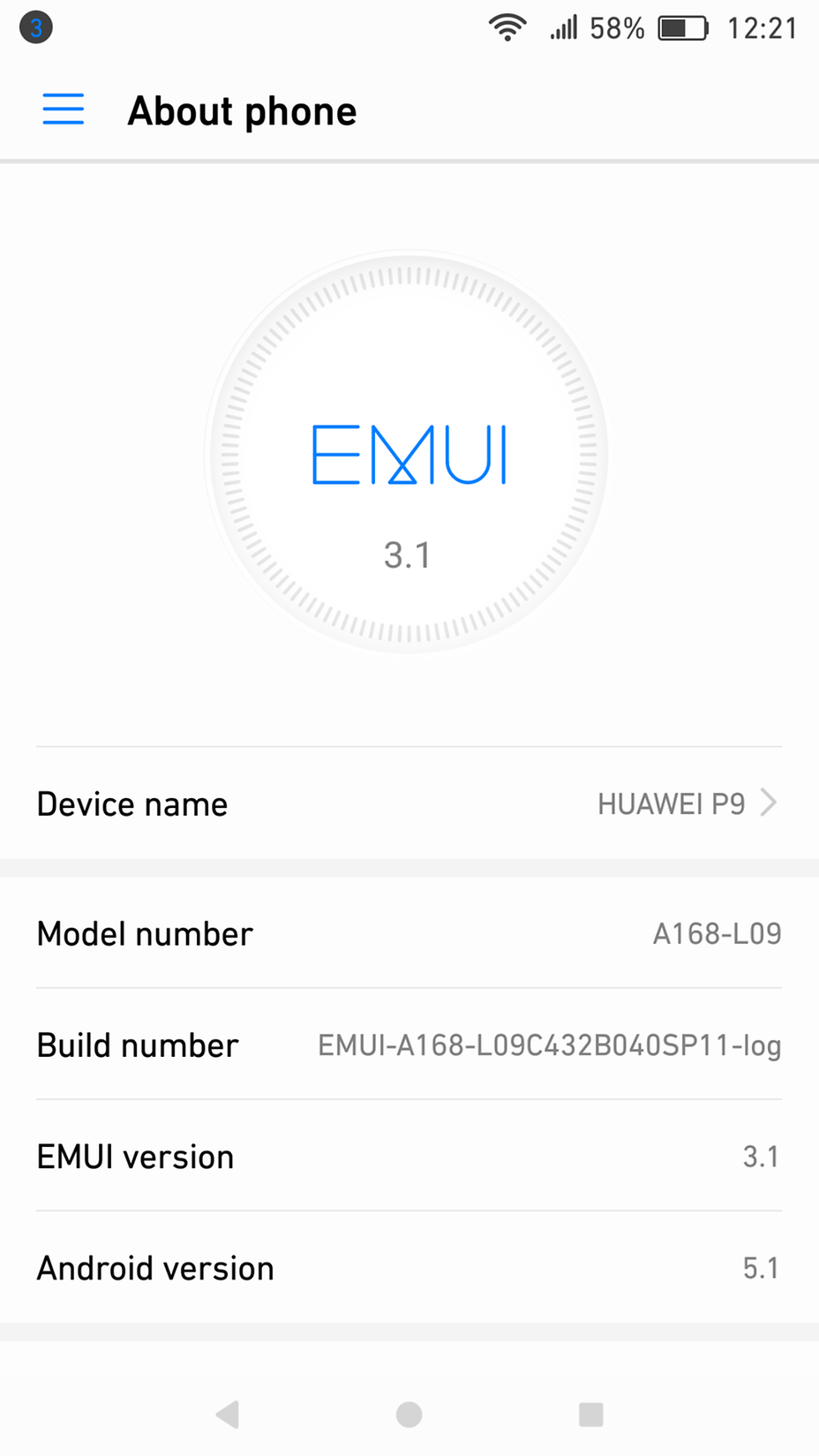 Huawei Ascend Mate — Help with firmware | AndroidPIT Forum
