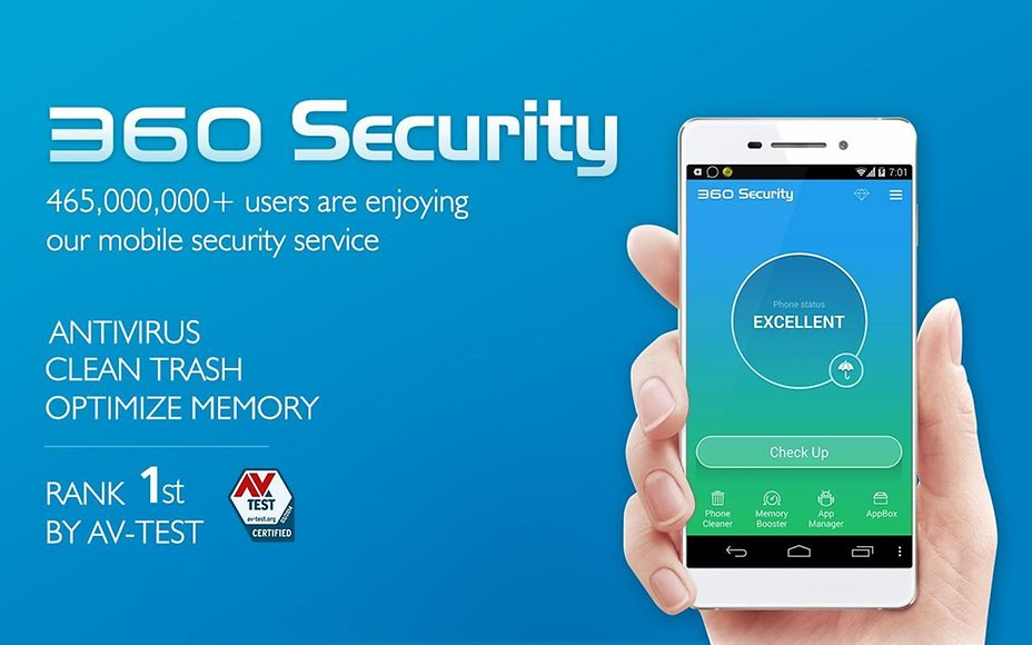 Best Antivirus for Android mobile – Android Forum - AndroidPIT