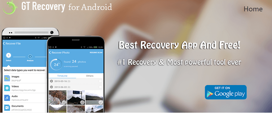 How to recover deleted messenger chat from Android phone