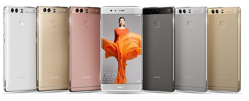 digital ringtone huawei p9 lite