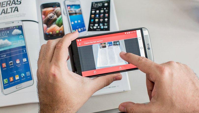 Control-F: o app que ajudará muito quem lê textos e mais textos no papel