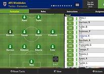 Los mejores juegos de fútbol para Android