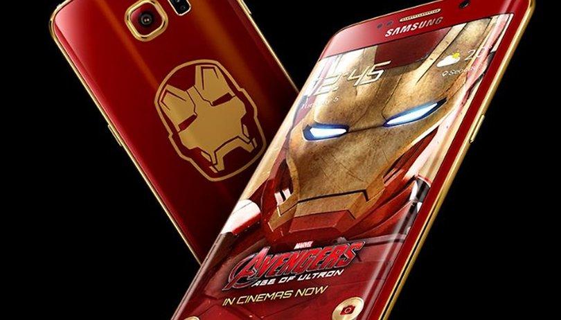 """Os smartphones """"Special Edition"""" mais legais do mercado"""