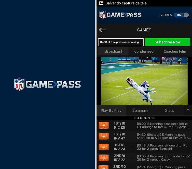 GAMEPASS ANDROID