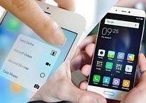 Xiaomi Mi 5 vs. iPhone 6S: o custo/benefício da Mi ou o pacote da Apple?