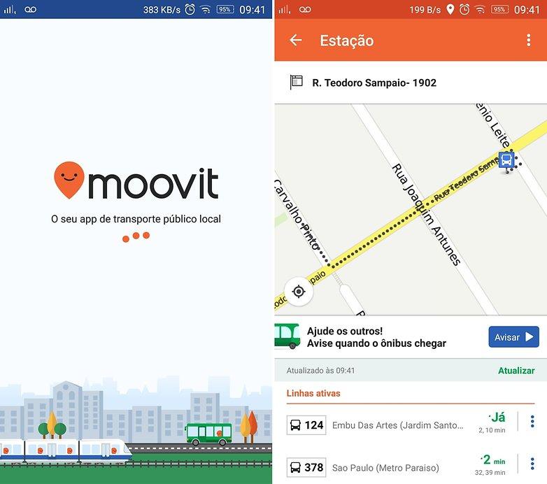 MOOOVIT