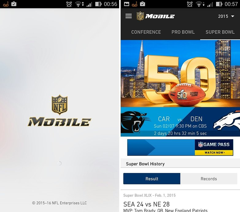 NFLMOBILE ANDROID