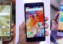 Quantum Fly vs. Moto Z Play vs. Zenfone 3: qual deles cairá nas graças do público?
