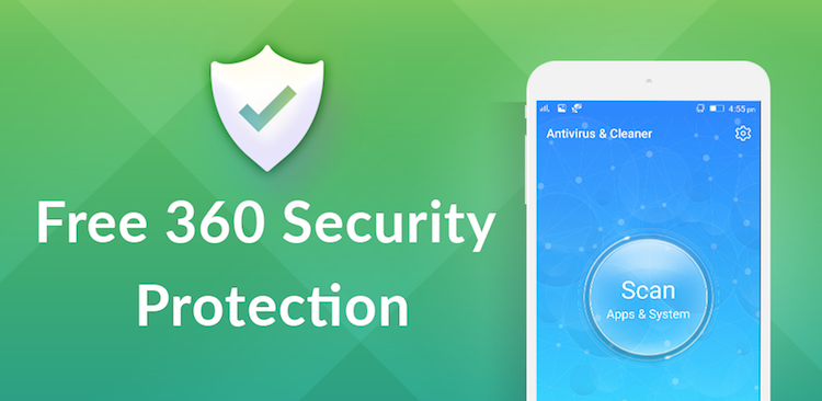 FREE] [APP] Best Android Antivirus App For 360 Protection