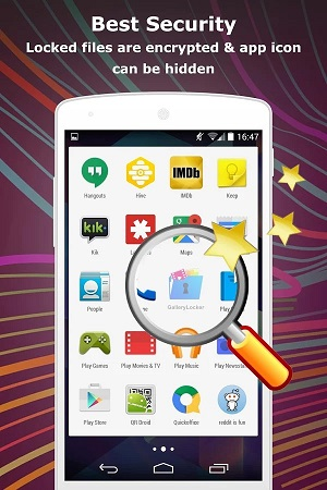 Gallery Locker - Best Privacy Protection App | AndroidPIT Forum
