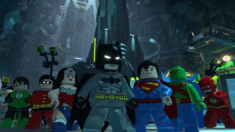 PIT Batman