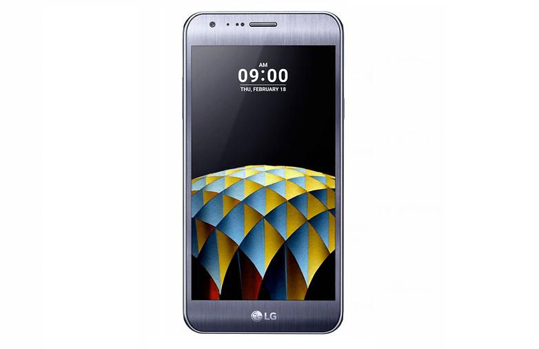 lg x screen 3