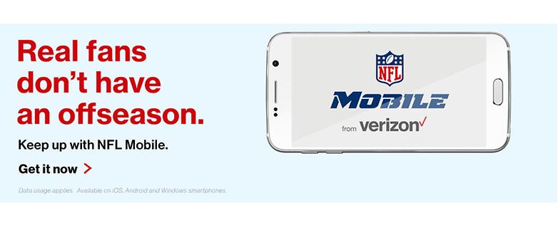 NFL T Mobile