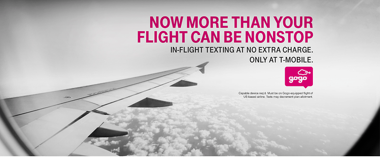 t mobile flight