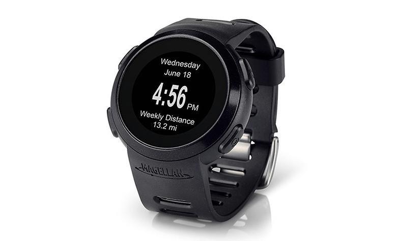 magellan smartwatch