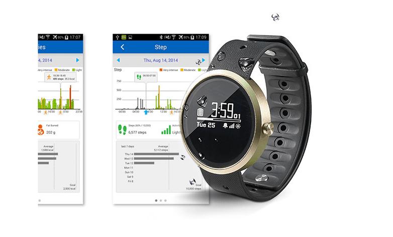 jarv advantage smartwatch