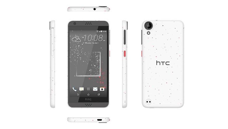 HTC 530 825
