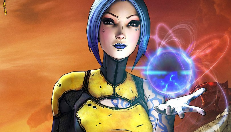 5 reasons you need to download Borderlands 2 on NVIDIA SHIELD Now