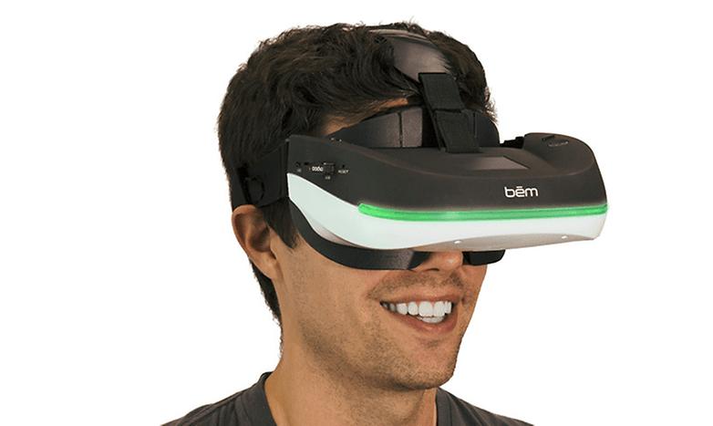 bem wireless goggles
