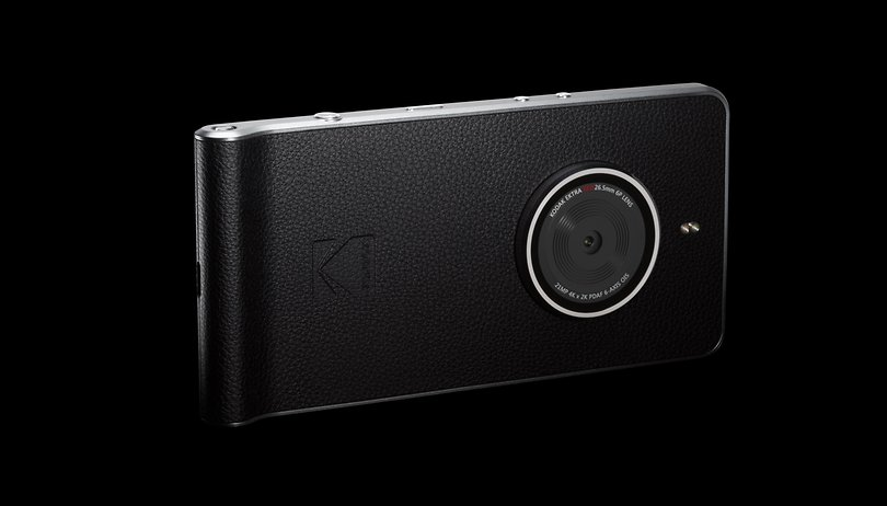 Kodak Ektra: changing our relationship with photos
