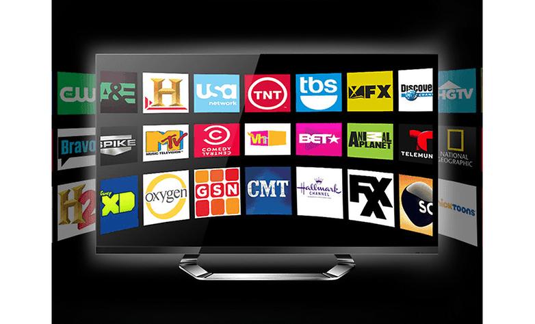 selecttv freecast