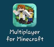 Minecraft PE Multiplayer AndroidPIT - Minecraft zusammen spielen ohne wlan