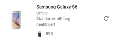 android gps einschalten