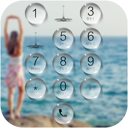 Free] [app] Change your native dialer with animated dialer - PIP