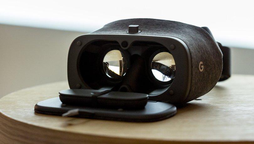 Darum wird Daydream die wichtigste VR-Plattform für Android