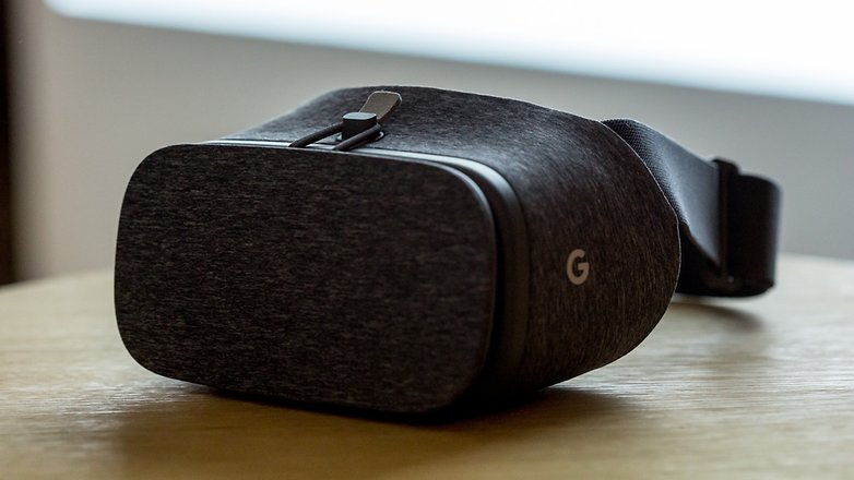 AndroidPIT Daydream View VR 0130