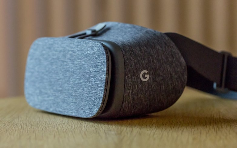 AndroidPIT Daydream View VR 0176