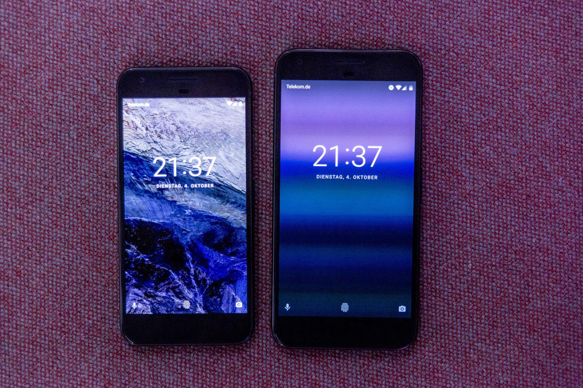 e2d51fcbdd03cf Les meilleures alternatives aux Google Pixel et Pixel XL   AndroidPIT