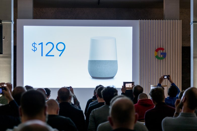 AndroidPIT Google Pixel Event2016 9799