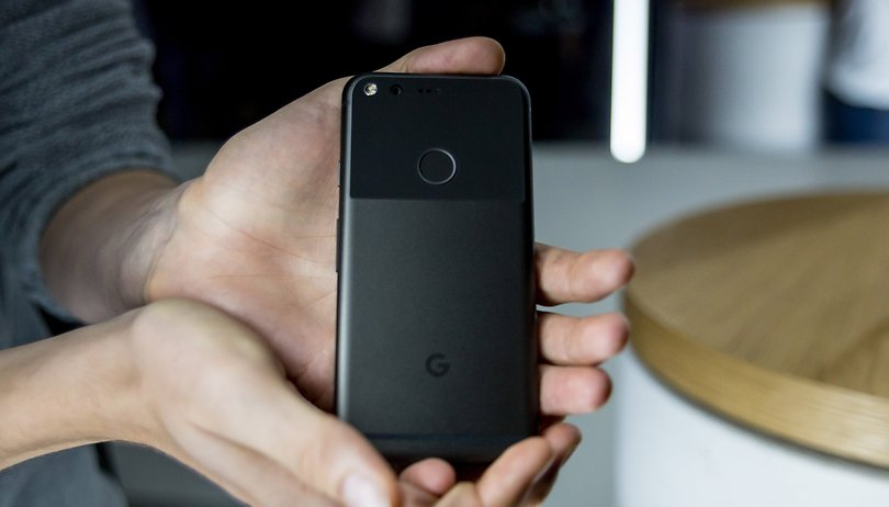 Google Pixel vs Nexus 5X: comparison of concepts