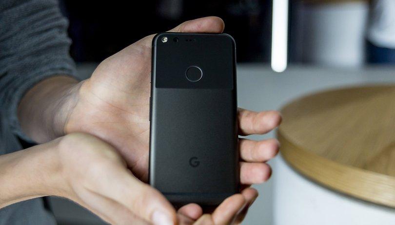 Pixel vs Nexus 5X : la grande réforme de Google ?