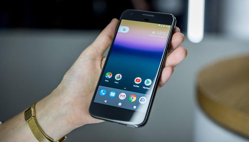 Google Pixel XL: Der Prozessor ist nicht das Geheimnis hinter mehr Performance