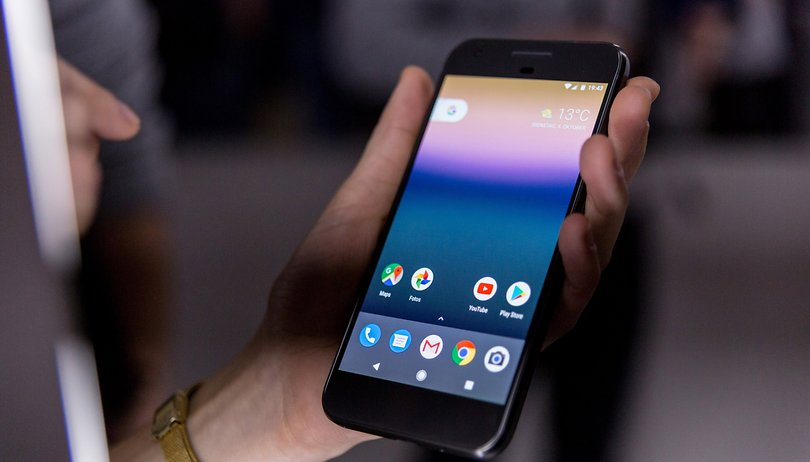 Que vaut le Google Pixel XL face à la concurrence (Note7, iPhone 7 Plus, Moto Z...) ?