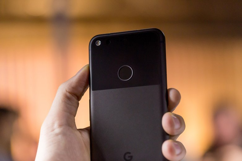 AndroidPIT Google Pixel Event2016 9981
