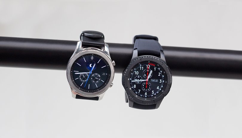 Samsung Gear S3 review: the best of both worlds