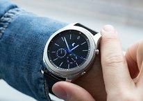 Samsung sostituirà la famosa ghiera girevole con un sensore touch